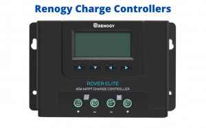 Renogy Charge Controllers - Innovation & Quality
