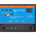 What is a solar charge controller featured image