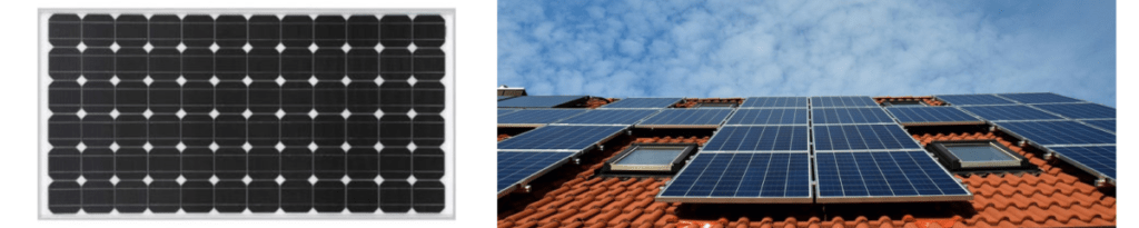 How Many Solar Panels To Run A <a href=