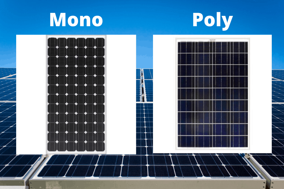 Which Type Of Solar Panels Are Best