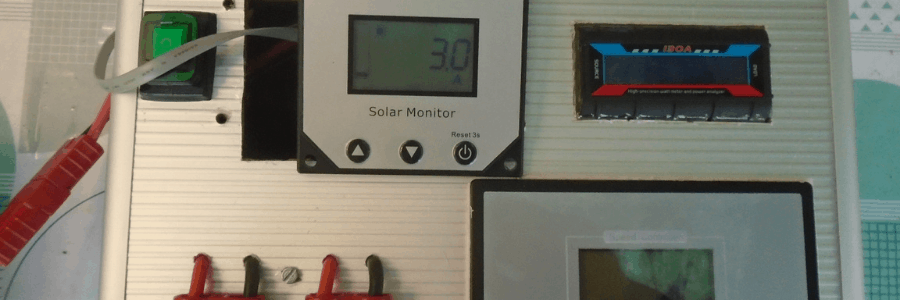 Can a solar panel overcharge a car battery?