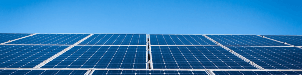 How much power can a solar panel generate
