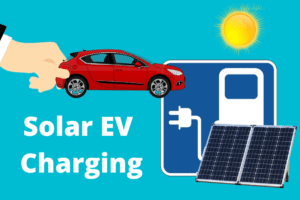 How Many Solar Panels To Charge An Electric Car? - post top