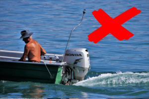 Can you make a trolling motor faster?