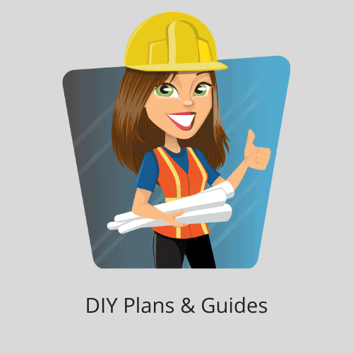 Guides and Plans For DIY solar projects