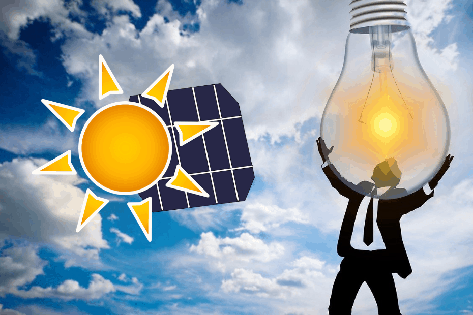 Solar Panels: How They Work | Best For Home, Portable, RV And Camping post top