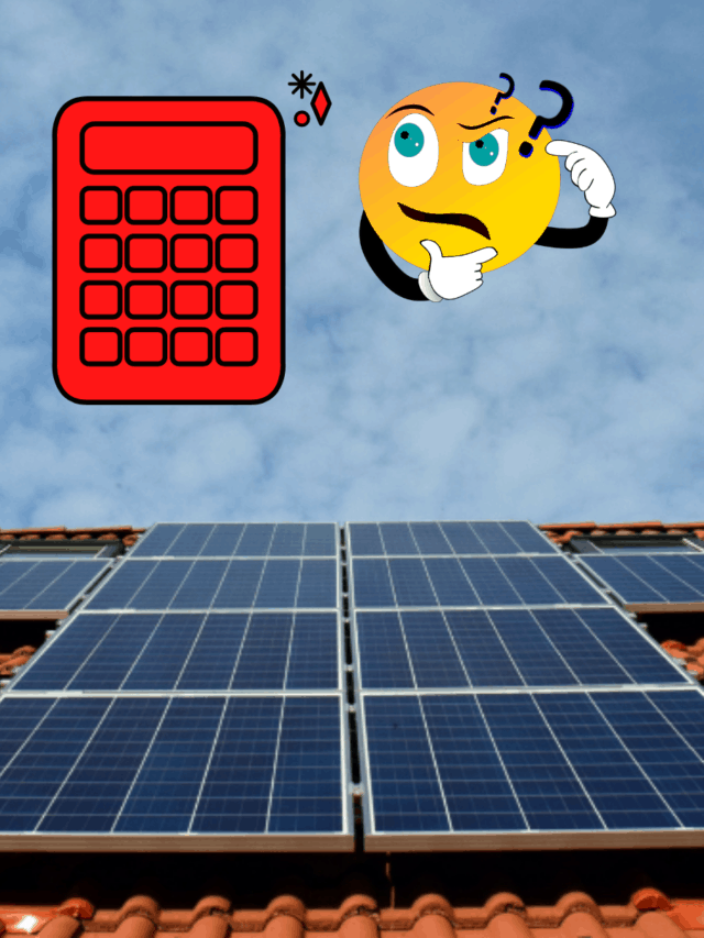 What Size Solar System Do I Need?