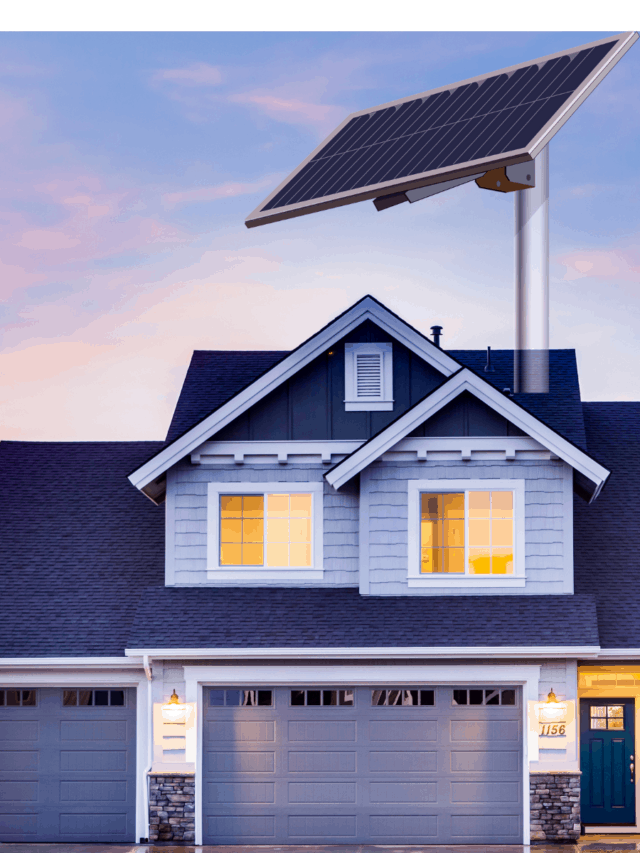 Ways To Use Solar Power In The Home
