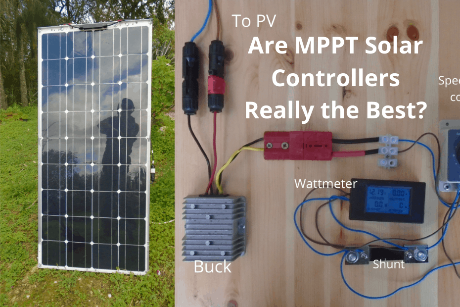 What Is The Difference Between MPPT and PWM - featured image