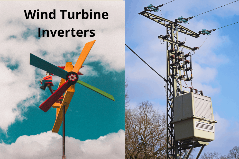 How Does A Wind Turbine Inverter Work - featured