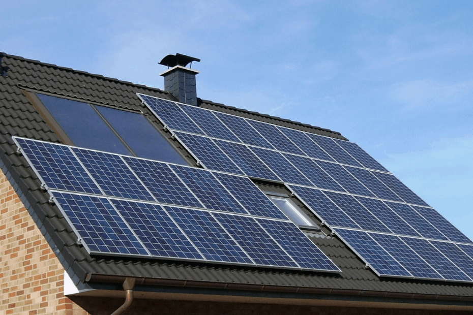 How heavy are solar panels - featured image