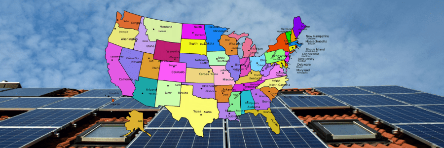 Is residential solar worth it in my state?