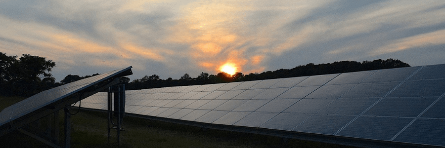 Why solar panels can't work at night