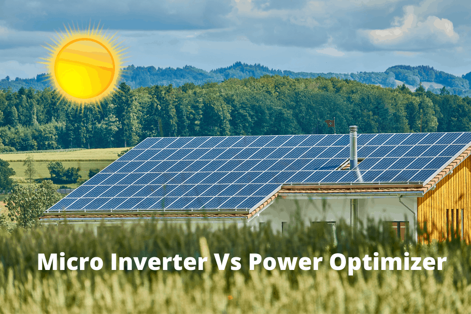 What Is The Difference Between A String Inverter And Micro Inverter - featured image