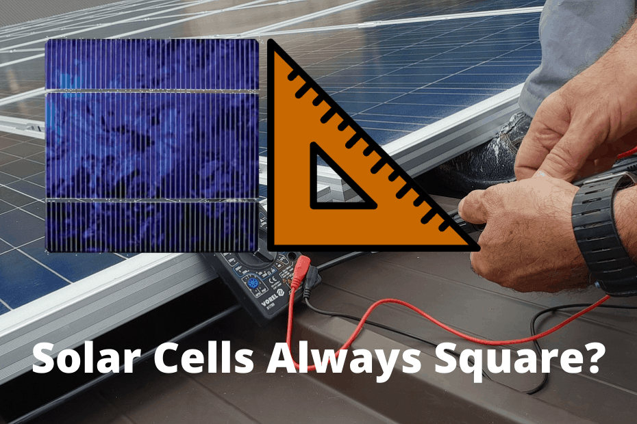 Why Are Solar Panels Rectangular - featured image
