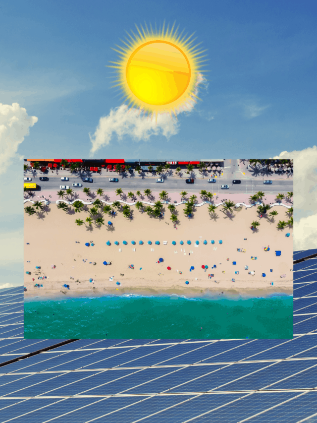 2. Are Solar Panels Worth It In Florida