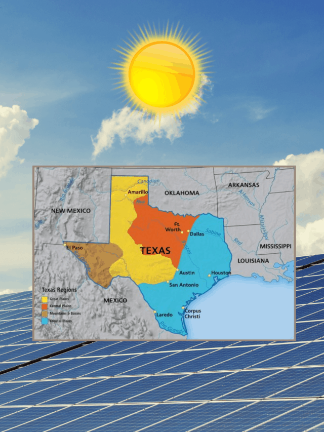 1. Are Solar Panels Worth It In Texas?