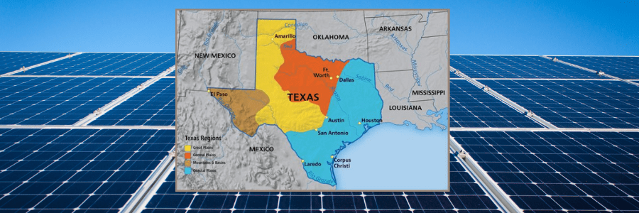 Are solar panels worth it in Texas 2021?