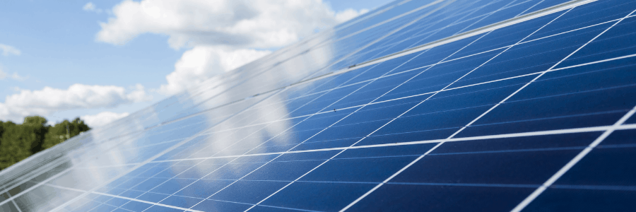How many solar panels for your energy needs?