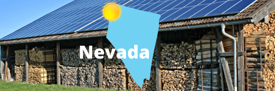 Are solar panels worth it in Nevada?