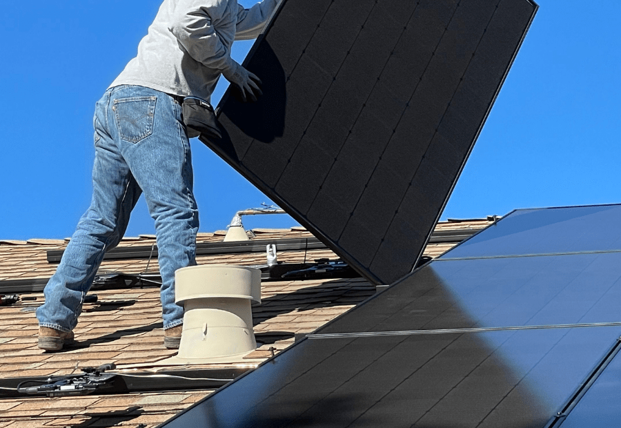 How Much Power Can A Solar Panel Generate?