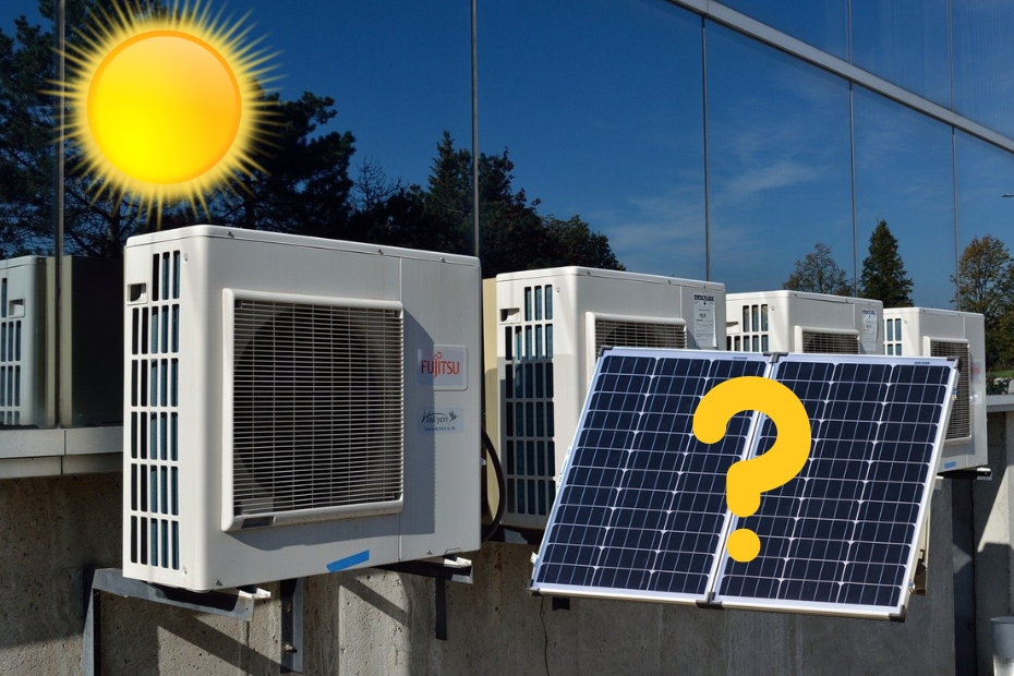 How Many Solar Panels Do You To Run Air Conditioner_featured
