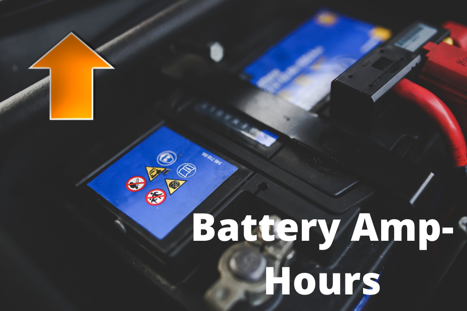 Is A Higher Ah Battery Better - Does higher Ah Equal More Power_featured