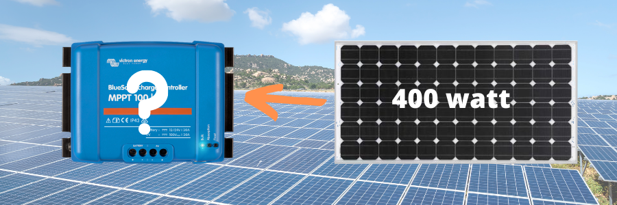 What Size Charge Controller For 400w Solar Panel_post top