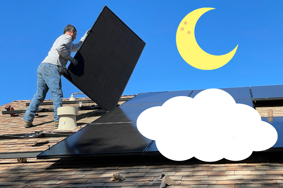 What Are the 2 Main Disadvantages to Solar Energy_featured image