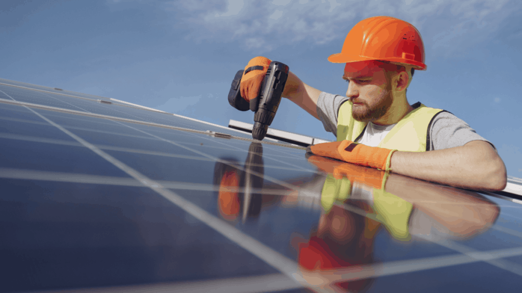 How to size a solar PV system Az